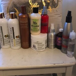 Other - Hair care set